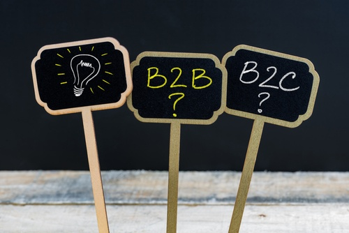Don't Get Left B2Behind: Why Product Manufacturers Need to Embrace A B2C Mentality