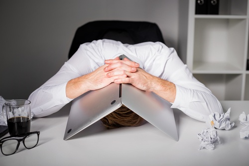 5 Signs Your Industrial Marketing Efforts Aren't Working