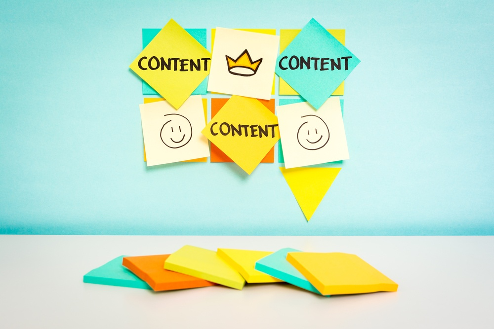 Blog Posts Vs. eBooks Vs. Webinars: Which Is Best For Content Marketing?