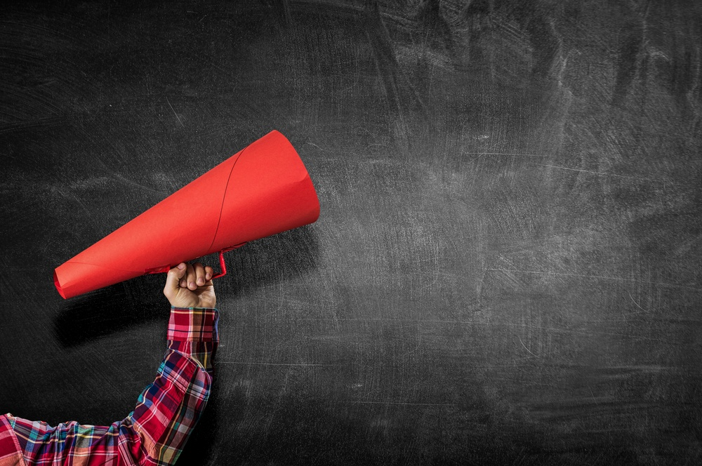 Why You Can't Rely On Word Of Mouth To Get More Leads