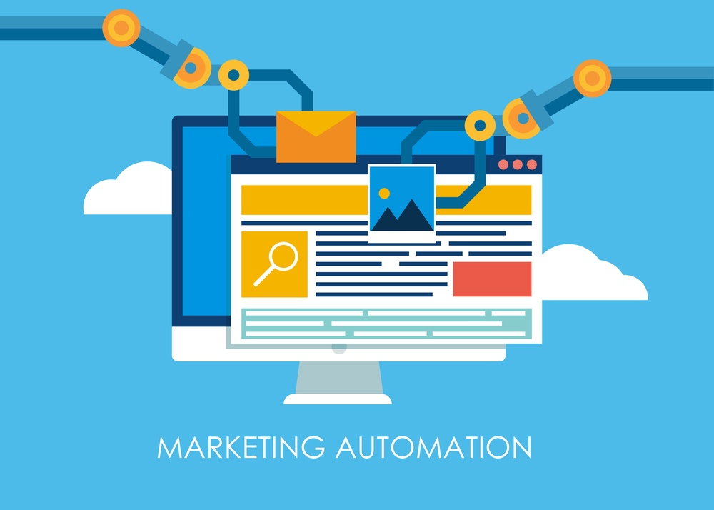 4 Things To Consider When Choosing A Marketing Automation Tool
