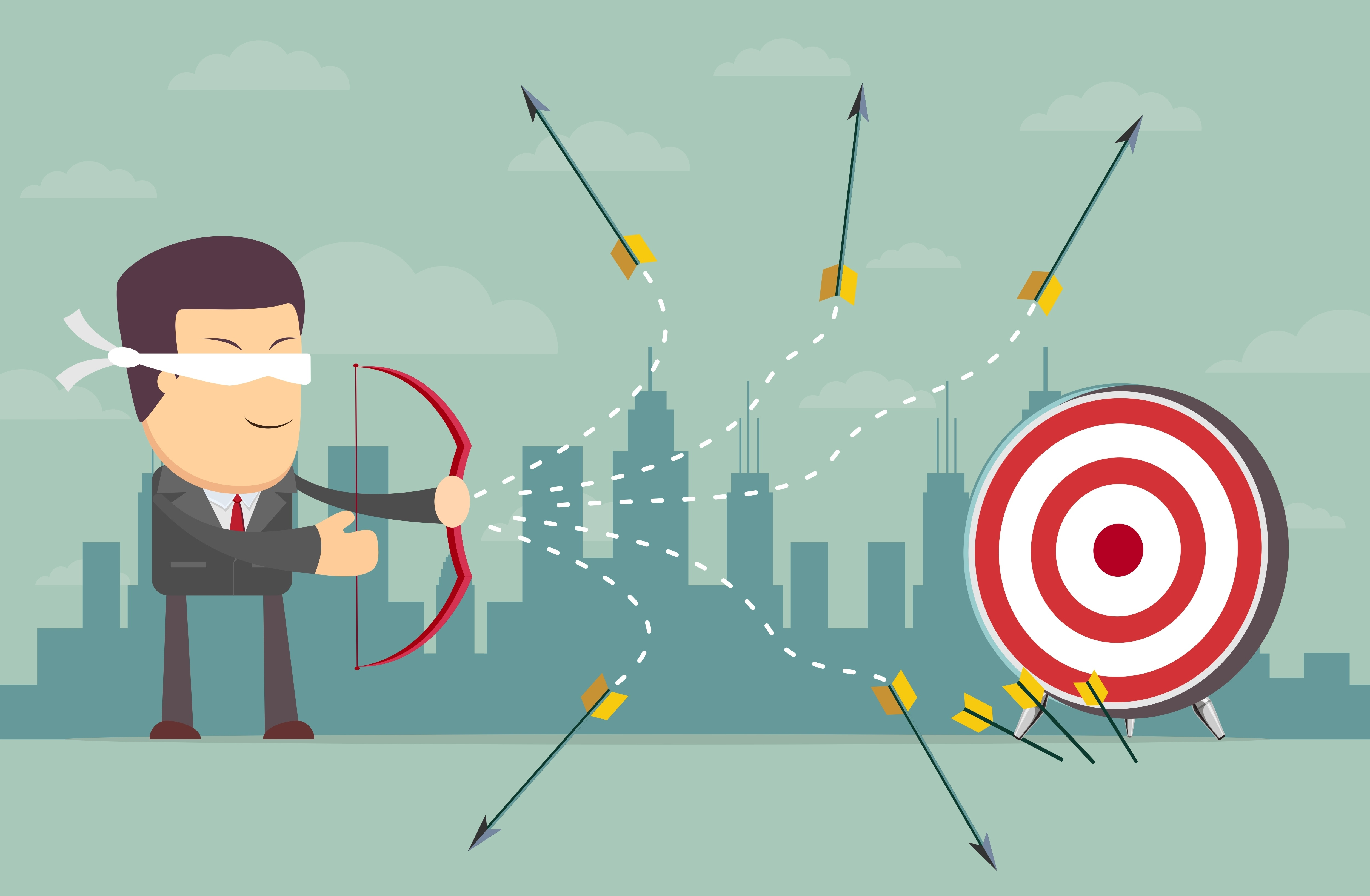 4 Marketing Mistakes That Can Kill Your Chances Of Scoring New Buyers