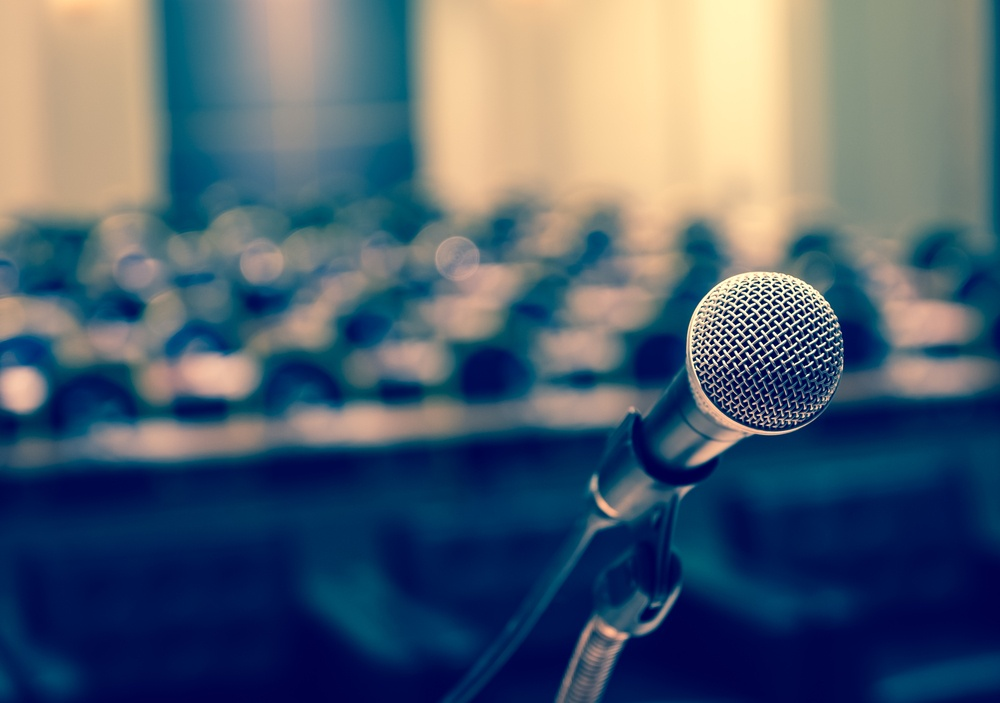 The Top Marketing Conferences You Need To Attend in 2018