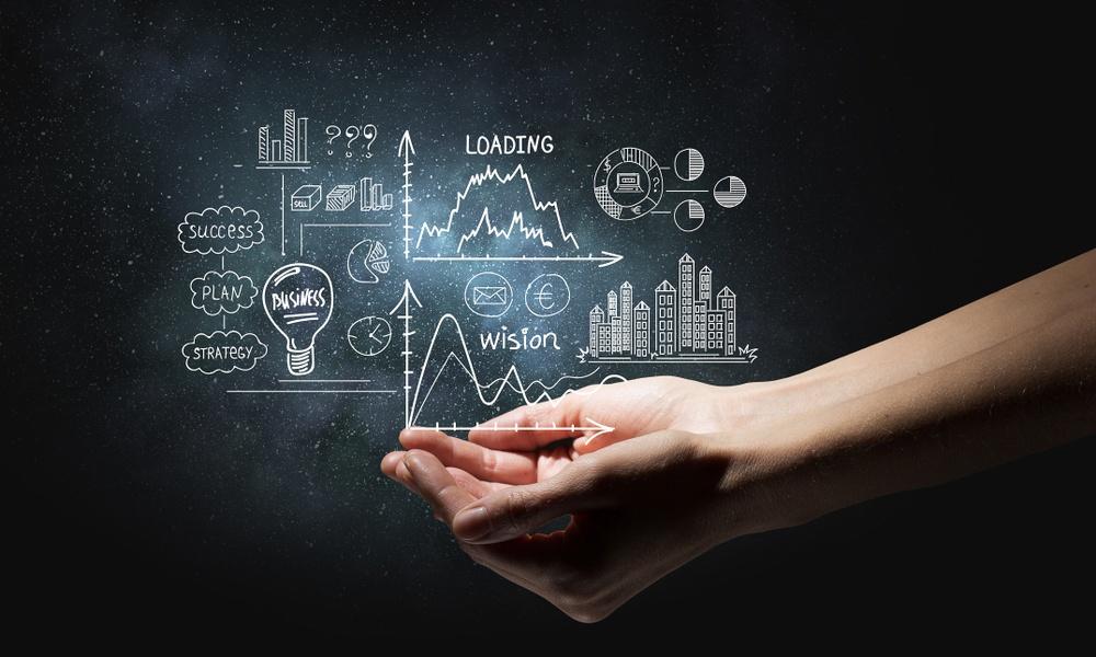 Four Steps To A Stellar Marketing Plan