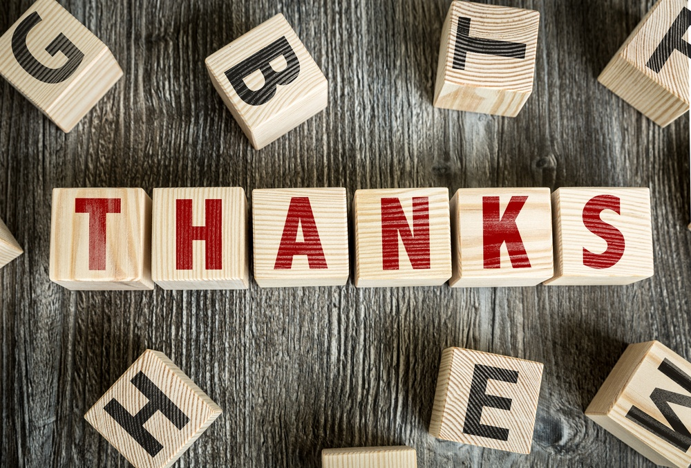 Giving Thanks: B2B Customer Appreciation Tips For Manufacturers