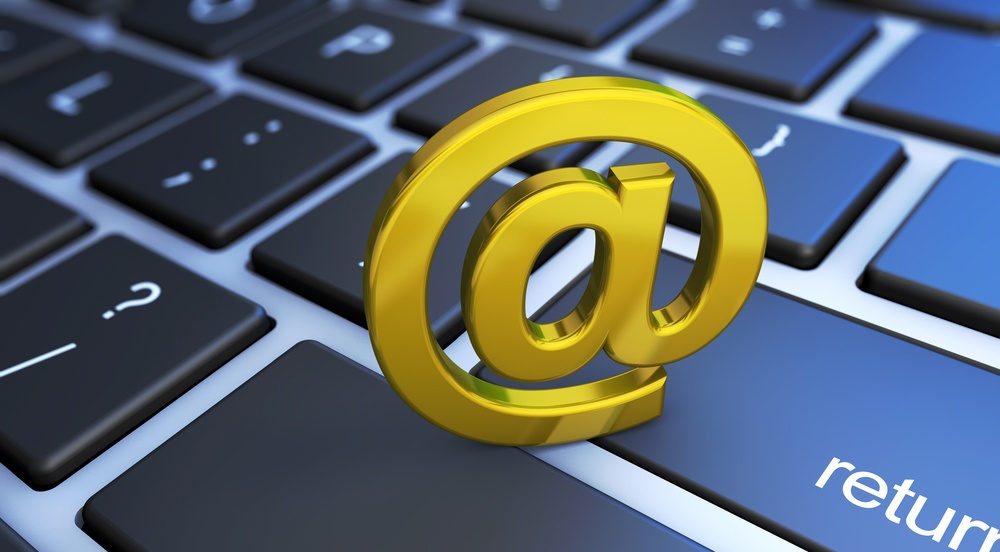 5 Reasons You Need A Branded Email Address