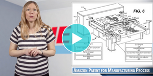 Video: Amazon Patents A Clothing Manufacturing Process