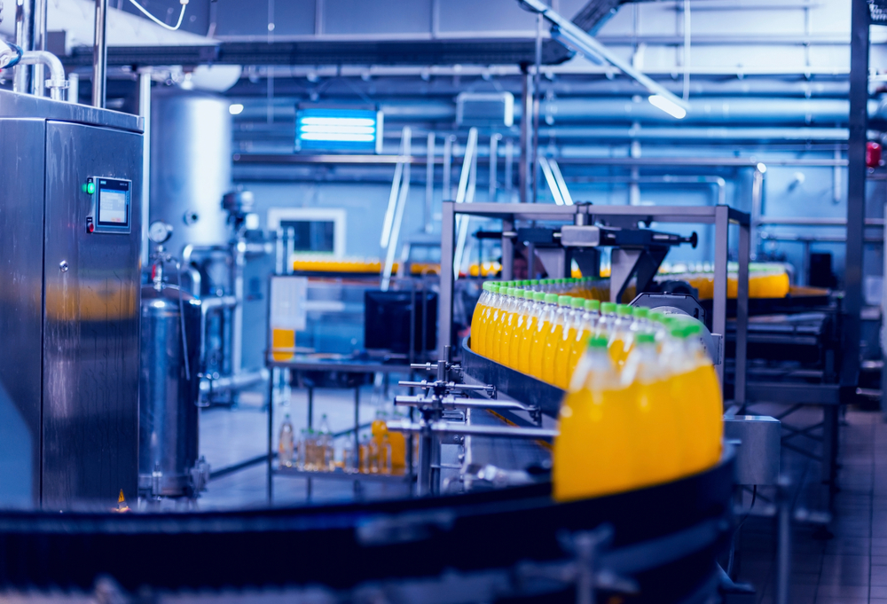 Challenges And Opportunities In The Food & Beverage Industry