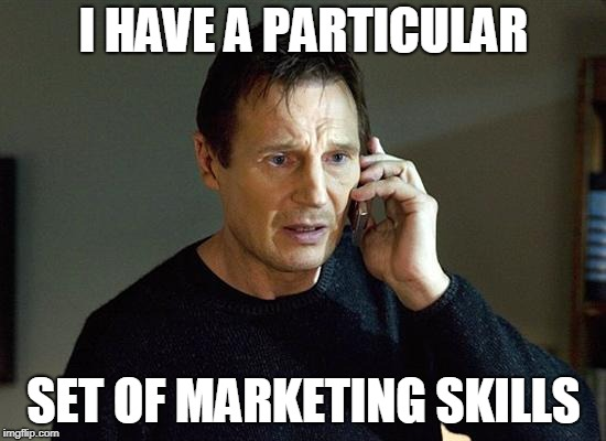 The Digital Marketing Skills You Need To Succeed