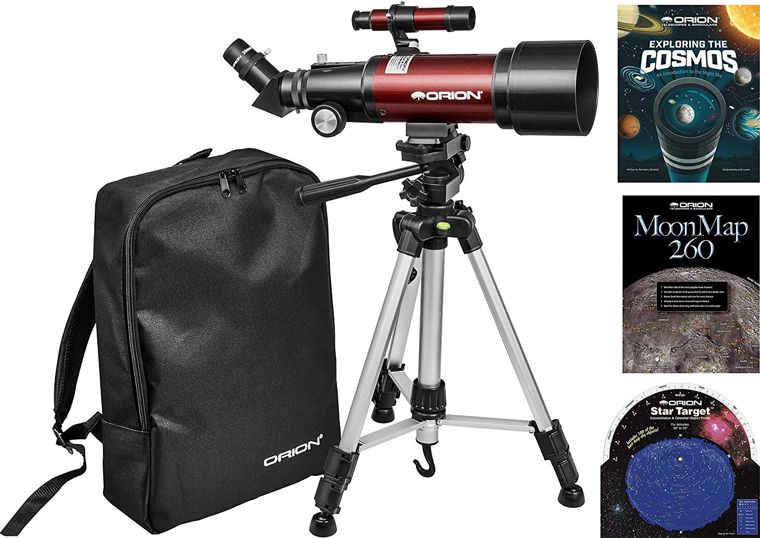 Telescope Kit
