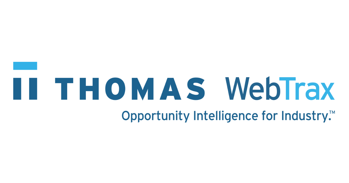 Introducing Thomas WebTrax 3.0: Opportunity Intelligence for Industry