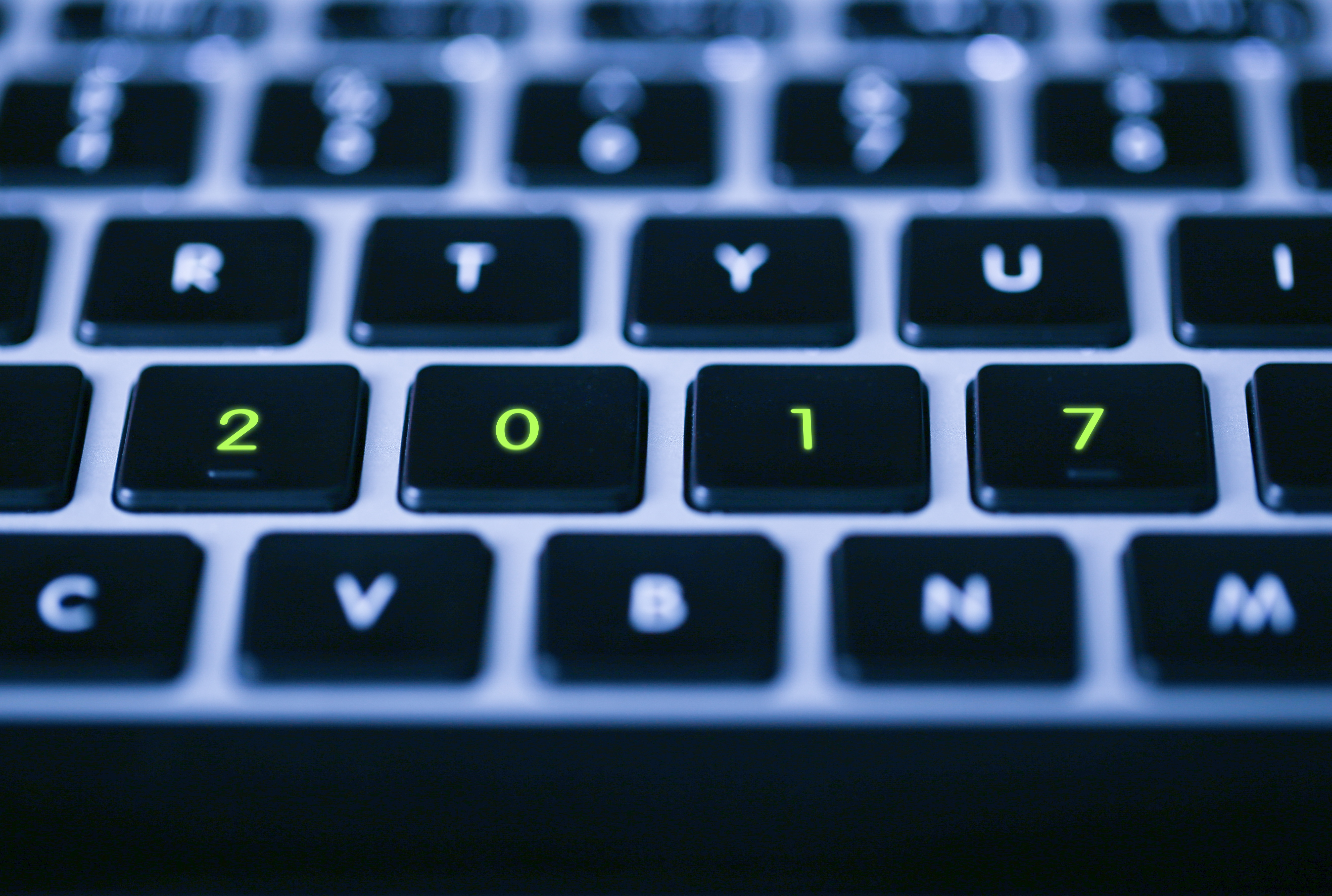 Industrial Marketing Year In Review
