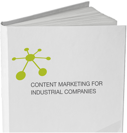 Content Marketing for Industrial Companies