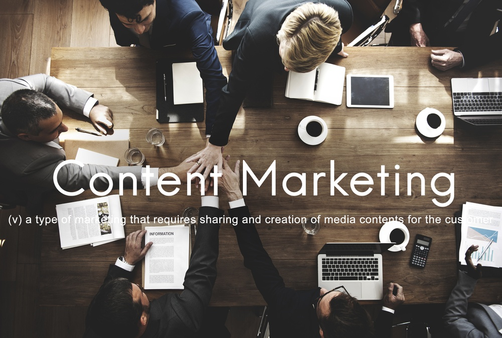 WhyYou Should Use Content Marketing