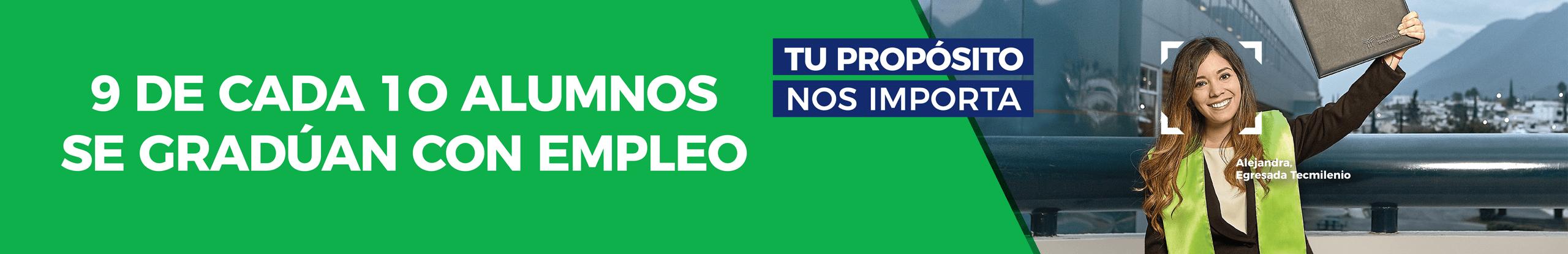 Ingeniero Industrial | Universidad Tecmilenio