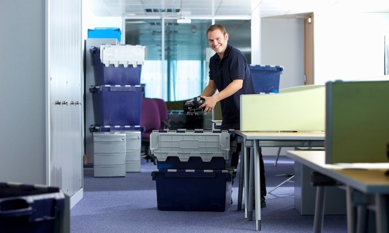 5 Questions For Your Office Furniture Installer Before Your Next Move