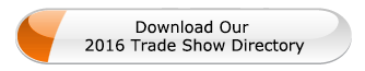 Download Our 2016 Trade show Directory