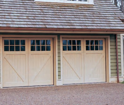 Garage Doors That Will Take Your Breath Away Part 1