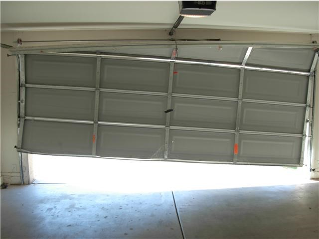 Issues With Locking Garage Doors