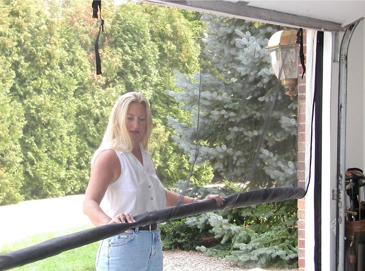 Can i install garage door screens solutioingenieria Images