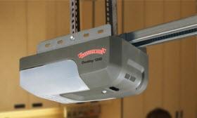 Destiny 1200 Belt-Drive Garage Door Opener & Screw vs Chain vs Belt Drive Openers - The Advantages of Each for ...