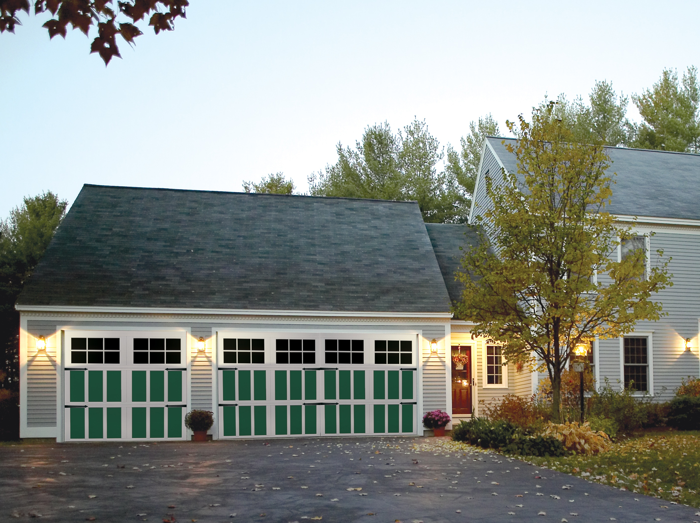 Garage Doors That Will Take Your Breath Away