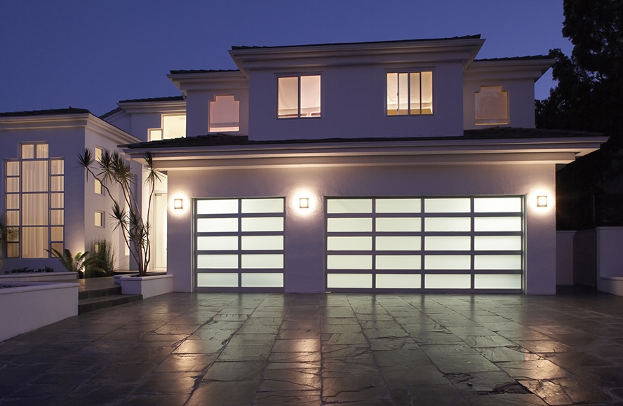 Luxury Garage Doors >> Overhead Door Company Of Central Jersey Residential Garage Doors Nj