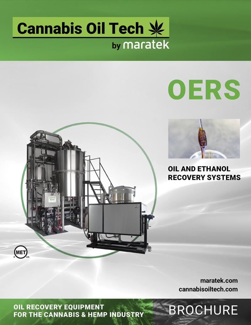 OERS Brochure