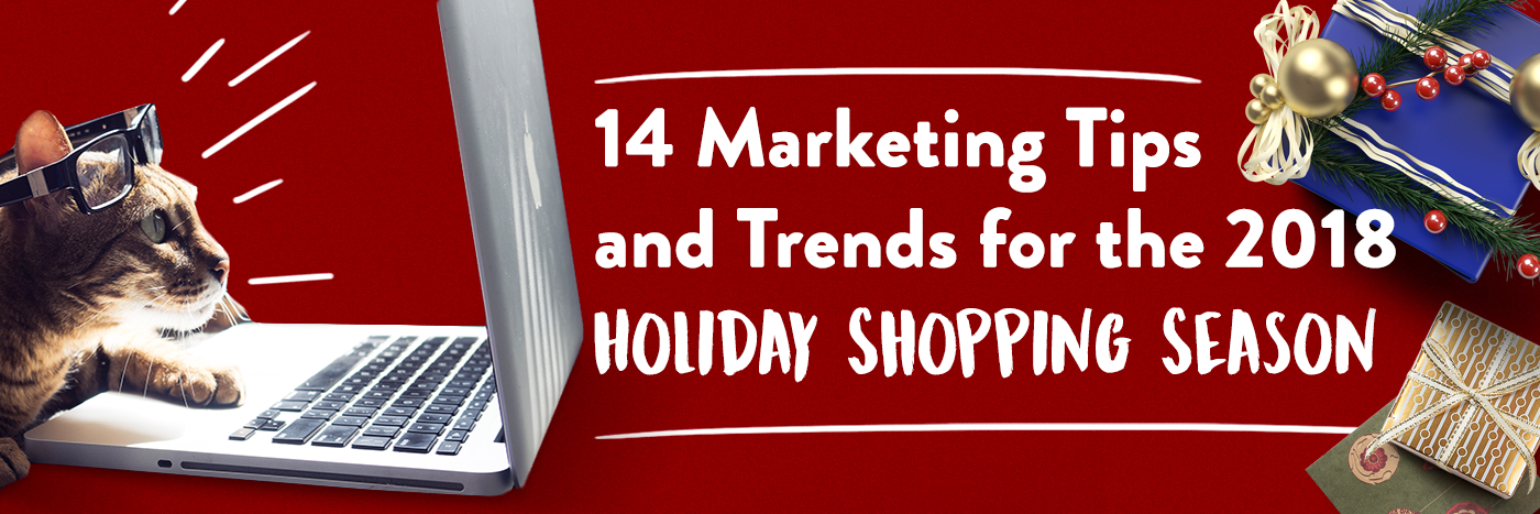 Marketing tips for holiday season