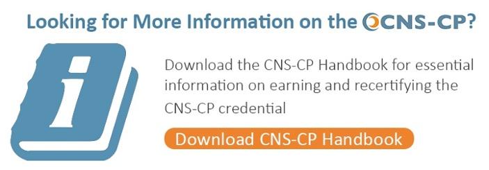 Clinical Nurse Specialist-Certified Perioperative