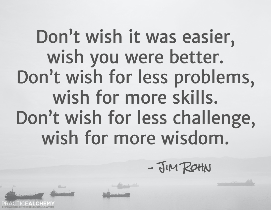 jim rohn inspirational quotes for lawyers