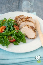 Bake Up This Simple, Tasty and Healthy Alternative to Fried Chicken