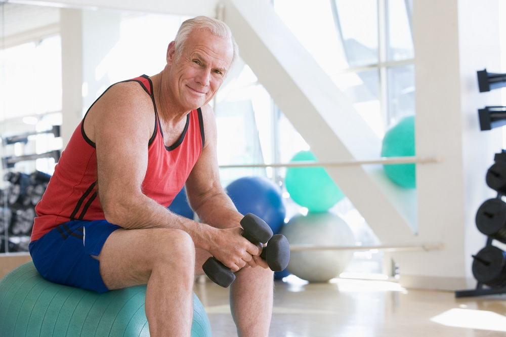 Weightlifting:Build Lean Muscle Mass to Improve Your Cardiovascular Health