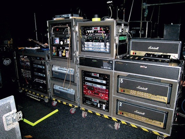 How To Build A Studio Ready Guitar Rig For 2500 Or Less