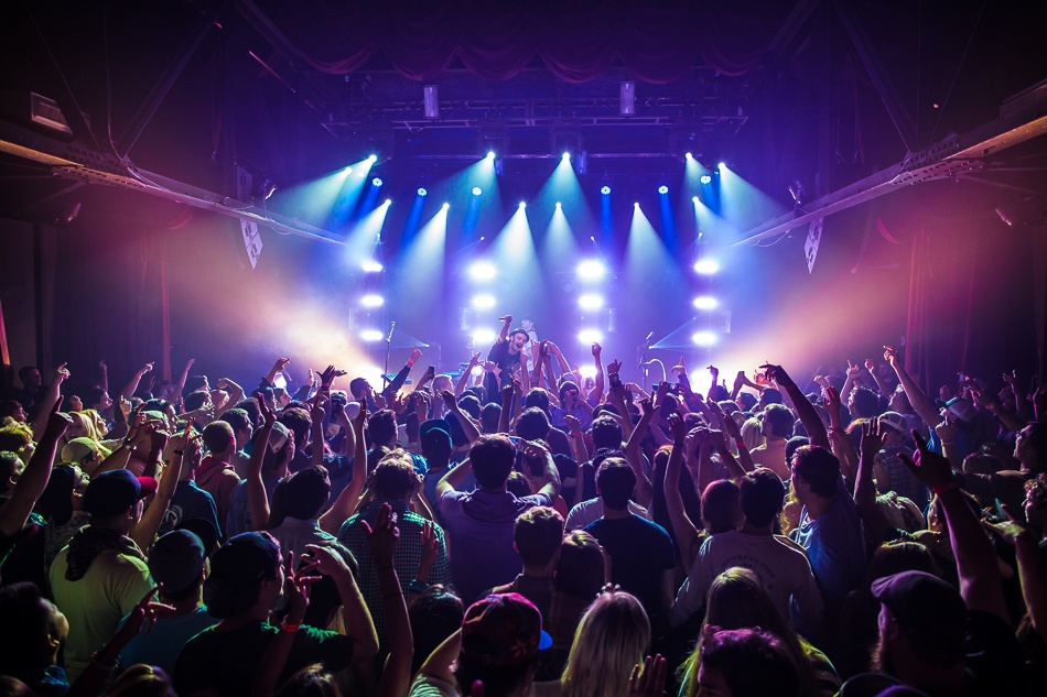 What No One Tells You About Booking Gigs In Atlanta
