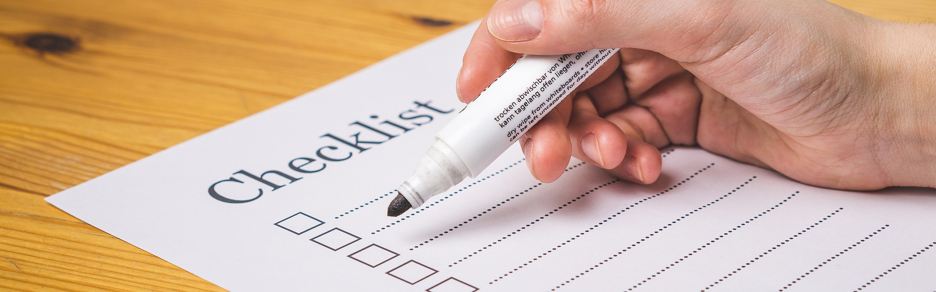 10 Items That Should Be Included In A Certificate Of Destruction