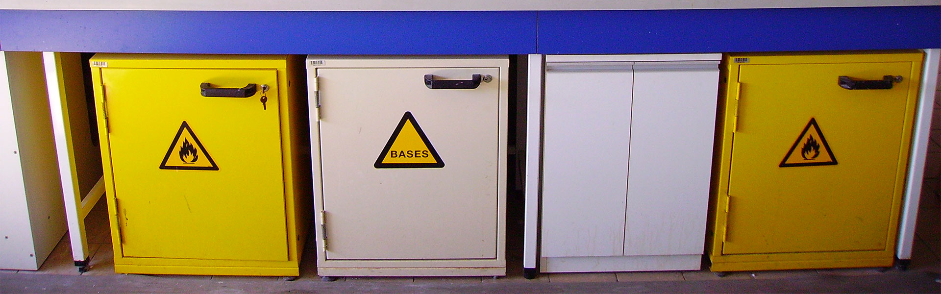 Flammable Storage Cabinets Requirements