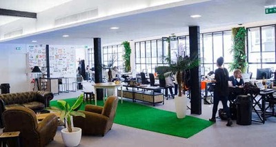 Startupper comment bien choisir son bureau