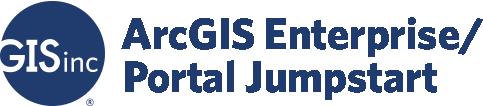 ArcGIS Enterprise/Portal Jumpstart