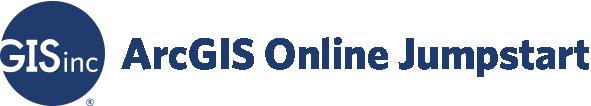 ArcGIS Online Jumpstart
