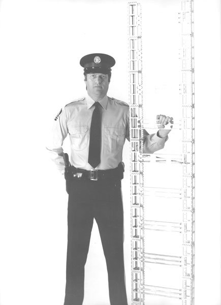 Quikstep-ladder