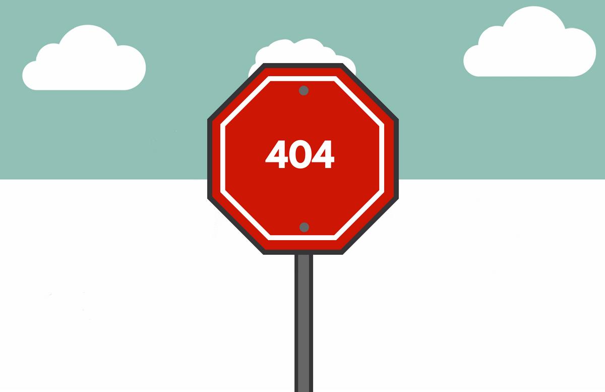 404 NEWS