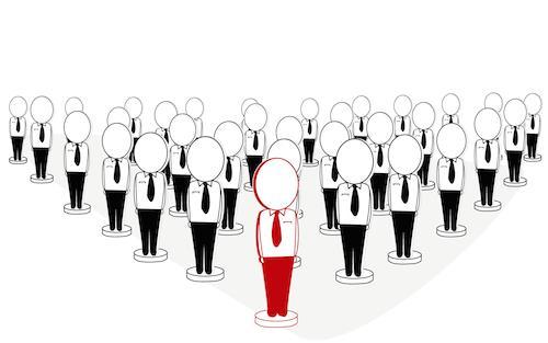 Involve Leadership