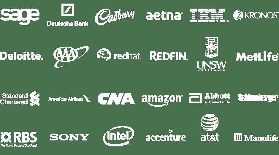 Form.com - Our Clients
