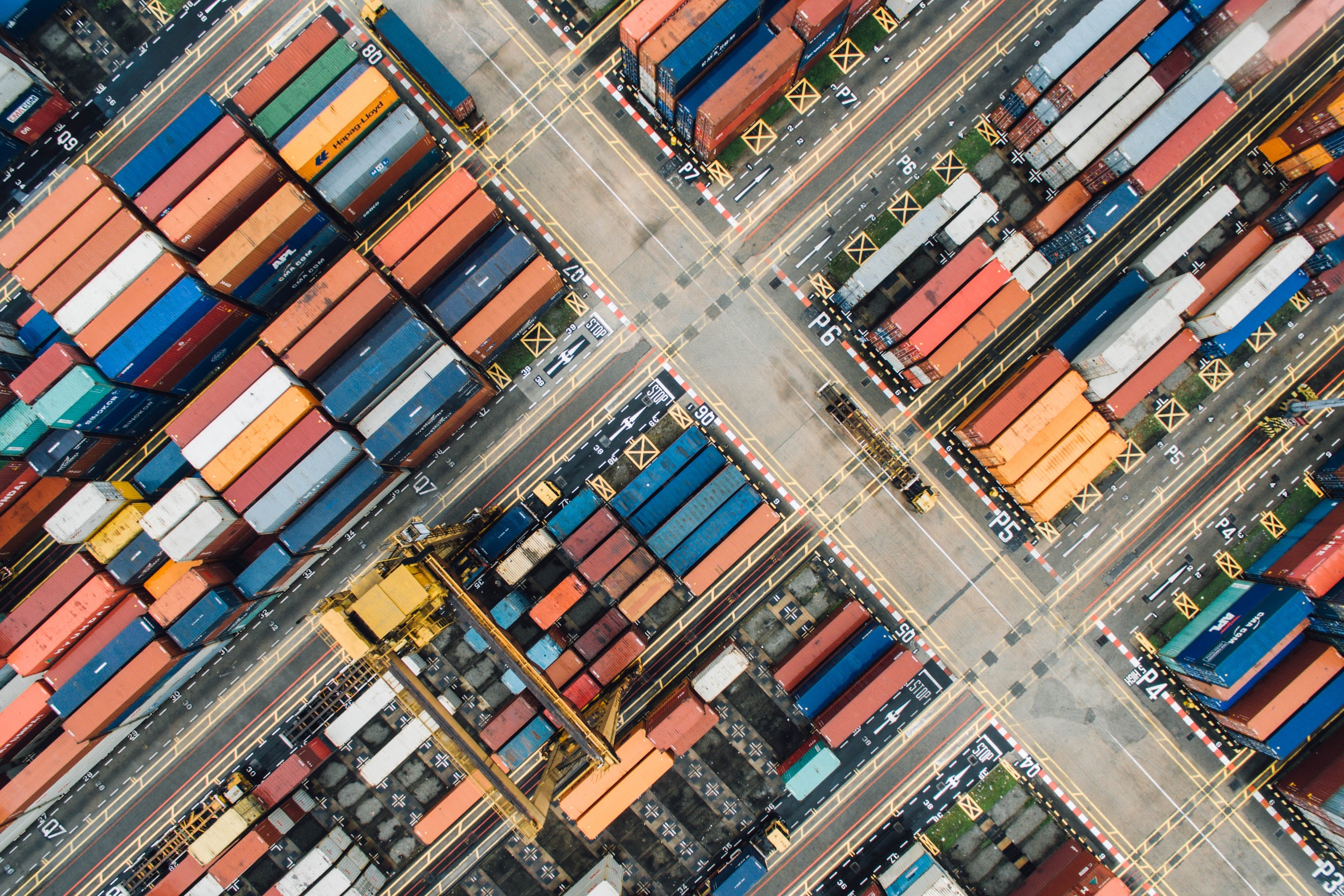 Everything You Need to Know About the Future of the Logistics Industry PwC's Shifting Patterns Report