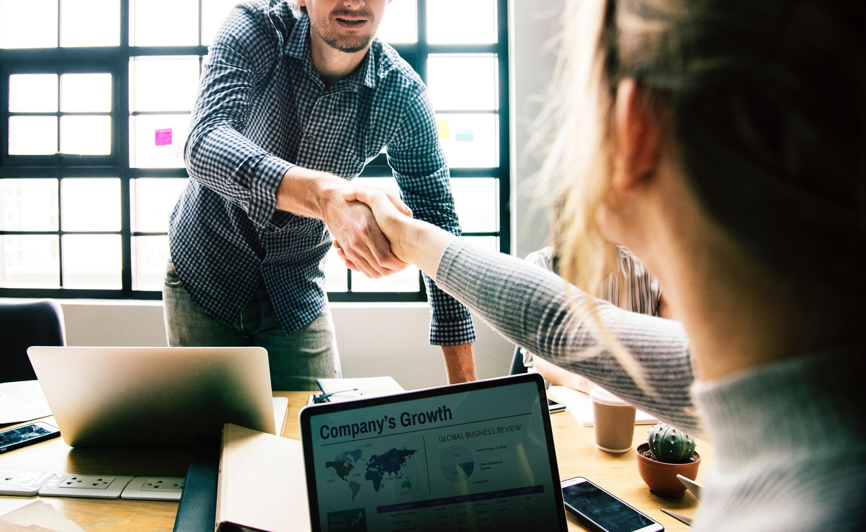 Powernet values recruitment