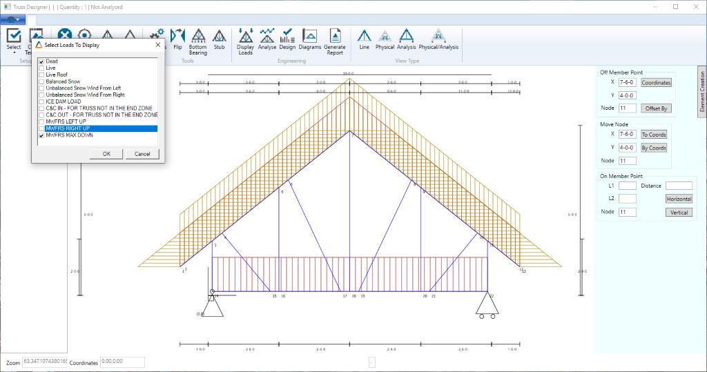 Everest Truss Design Software