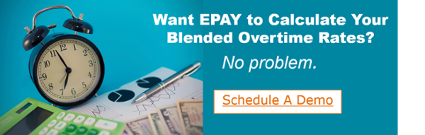 How to Calculate Blended Overtime Rates