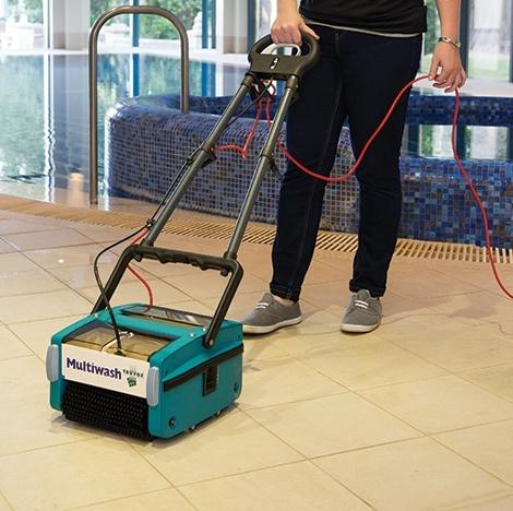 floor cleaning machine reviews