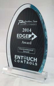 EDGE Environmental Award